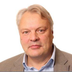 Edvard Pedersen profilbilde