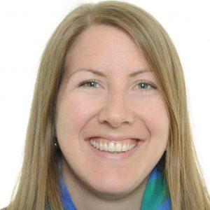 Marie Bjørland profilbilde