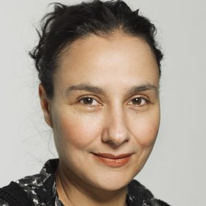 Oddbjørg Ingeline Minos profilbilde