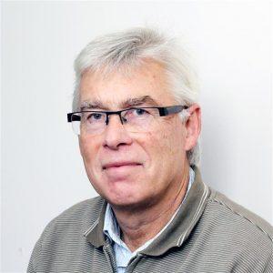 Øyvind Lie profilbilde