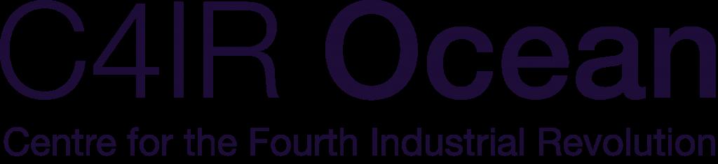C4IR Ocean Logo